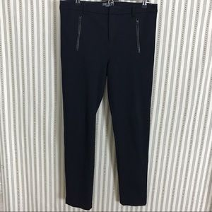 Vince Thick Knit Skinny Pants